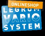 Onlineshop LEGROM VARIO SYSTEM