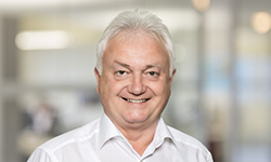 Werner Reinhuber