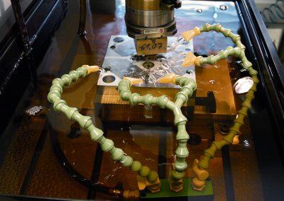 Legrom Vario Segmentschlauch Anwendung PVC Schlauch Flexschlauch