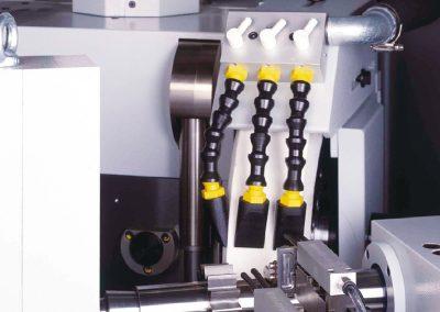 Vario Segmentschlauchsystem Flexschlauch PVC Schlauch